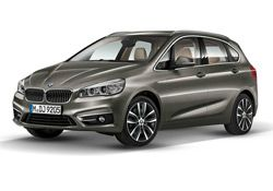 BMW Tourer 2d 2.0 cc