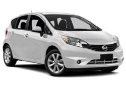 Nissan Note 1.2 cc